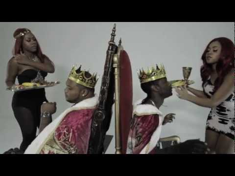 Ox & Lexx9eleven - King Me [Unsigned Hype]
