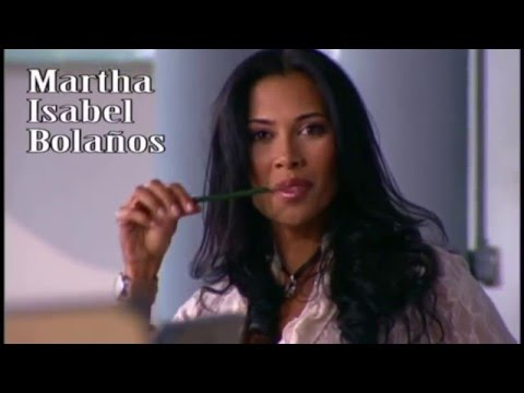 Reel 1 Martha Isabel Bolaños