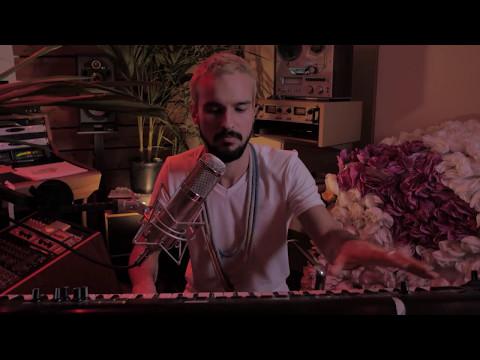 Gabriel Garzón-Montano - Fruitflies - Live in studio