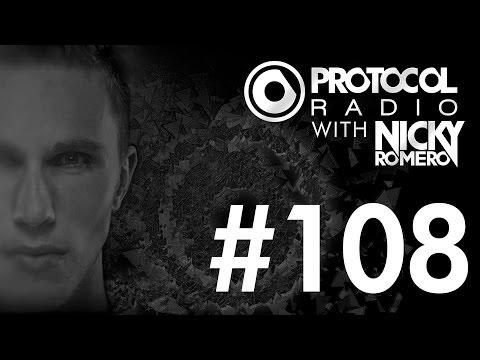 Nicky Romero - Protocol Radio 108 - 06-09-14