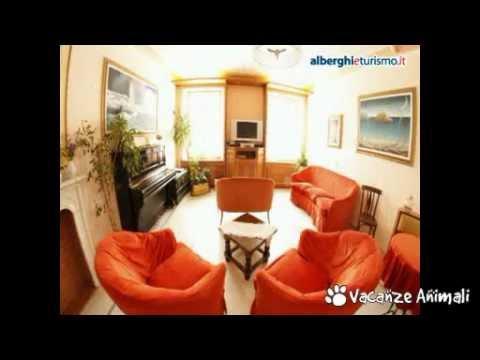 Hotel Badano Sul Mare – VacanzeAnimali.it