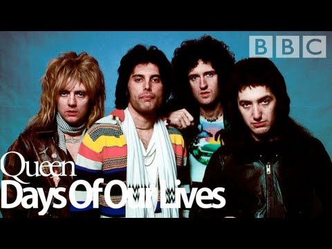Days Of Our Lives (BBC 2011)