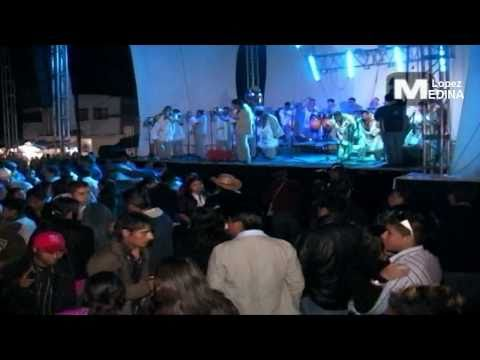La Triunfadora Banda Flor De Michoacan Cheranastico video