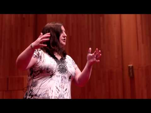 How did I get here? Alcohol use disorders after gastric bypass surgery | Julie Theisen | TEDxWooster