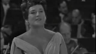 Birgit Nilsson - Liebestod
