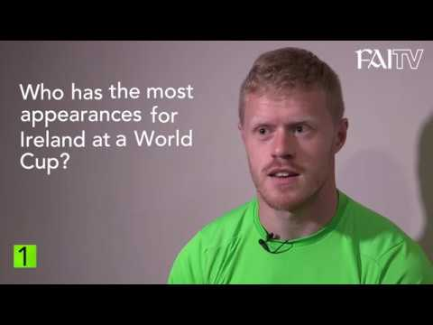 How Well Do You Know The Boys In Green With Daryl Horgan