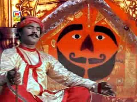 Salasar Balaji Ri Mahima | Hit Rajasthani Devotional Song | Prakash Mali video