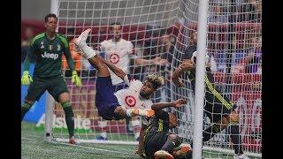 HIGHLIGHTS: MLS All-Stars vs Juventus   August 1, 2018