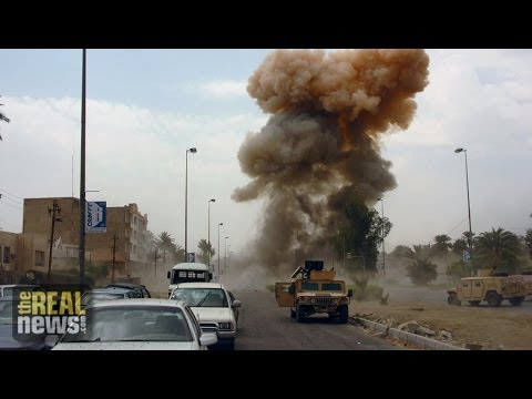 There's A Class Basis to Sectarian Strife in Iraq