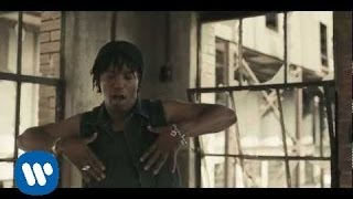 Клип Lupe Fiasco - Battle Scars ft. Guy Sebastian