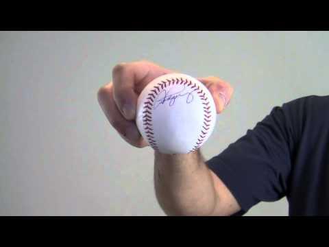 Alex Rodriguez Signed Baseball - SM Holo