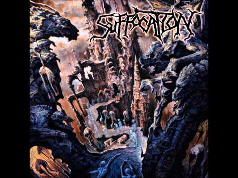 Suffocation - Demise Of The Clone