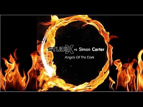 Studio-X vs. Simon Carter –  Angels Of The Dark