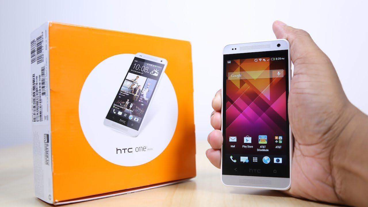 htc one mini unboxing youtube. Black Bedroom Furniture Sets. Home Design Ideas