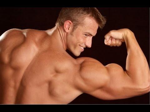как набрать мышечную худому