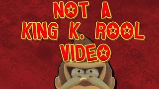 The REAL King of the Jungle! (Super Smash Bros. Ultimate Donkey Kong Montage)