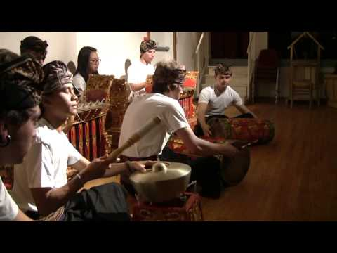 Buxton School Gamelan 2009 Part 2