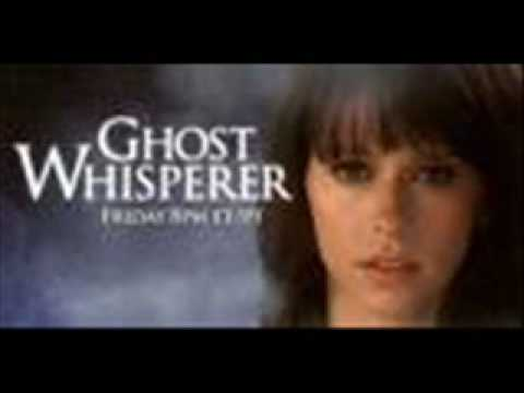 Ghost Whisperer Theme Song - YouTube