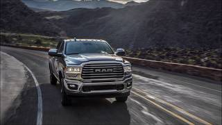 Ram Heavy Duty Laramie Longhorn 2019 Slideshow