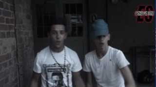 L'Ekipe Sale (Hmd) - Rap Freestyle #1