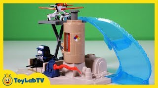 Disney Planes Fire and Rescue Toys Maru