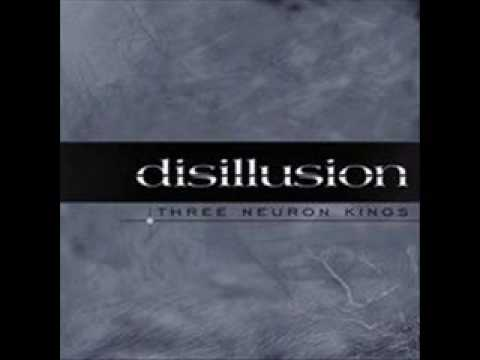 Disillusion - The Long Way Down To Eden