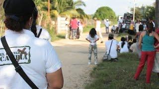 Abundante salvación en el estado Carabobo: más de 50 mil con Jesús