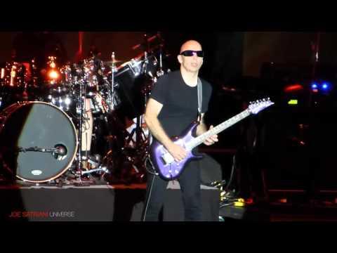 Joe Satriani - Crazy