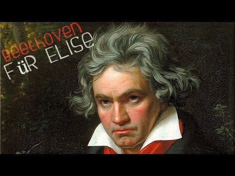 Für Elise (Piano version) Music Videos