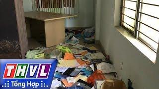 THVL | Nhà hàng và công ty ở Đà Nẵng bị dọn sạch tài sản để xiết nợ