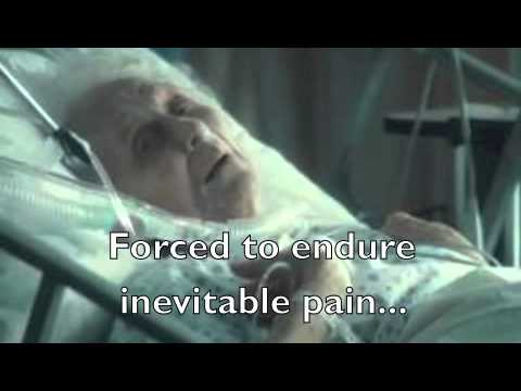 Physician-Assisted Suicide Video