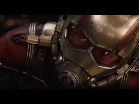 Ant-Man Bande-annonce VF - Marvel Officiel | HD