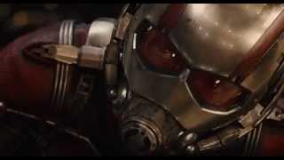 Ant-Man - Bande-annonce VF - Marvel Officiel   HD