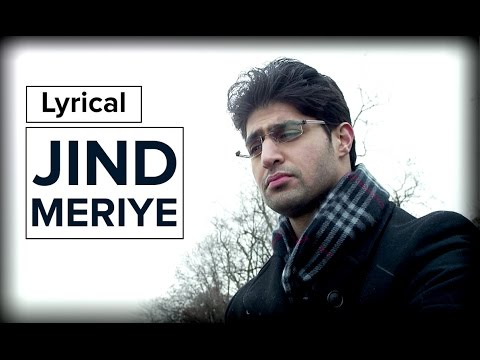 Jind Meriye | Full Song With Lyrics | Purani Jeans
