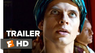 The White Crow Trailer #1 (2019) | Movieclips Trailers