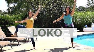 Loko By Tropkillaz Major Lazer Feat Mc Kevinho Busy Signal Carolina B
