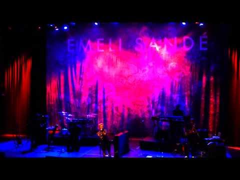 Emeli Sande Live Concert Atlanta 2013