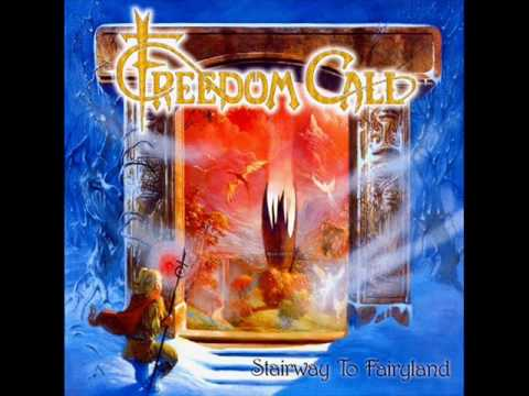 Freedom Call - Shine on