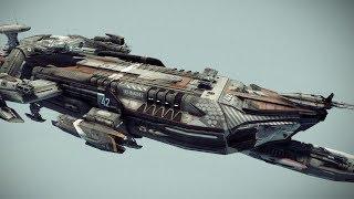 Star Citizen 3.0 - Turrets, Artificial Intelligence & Gun Skins