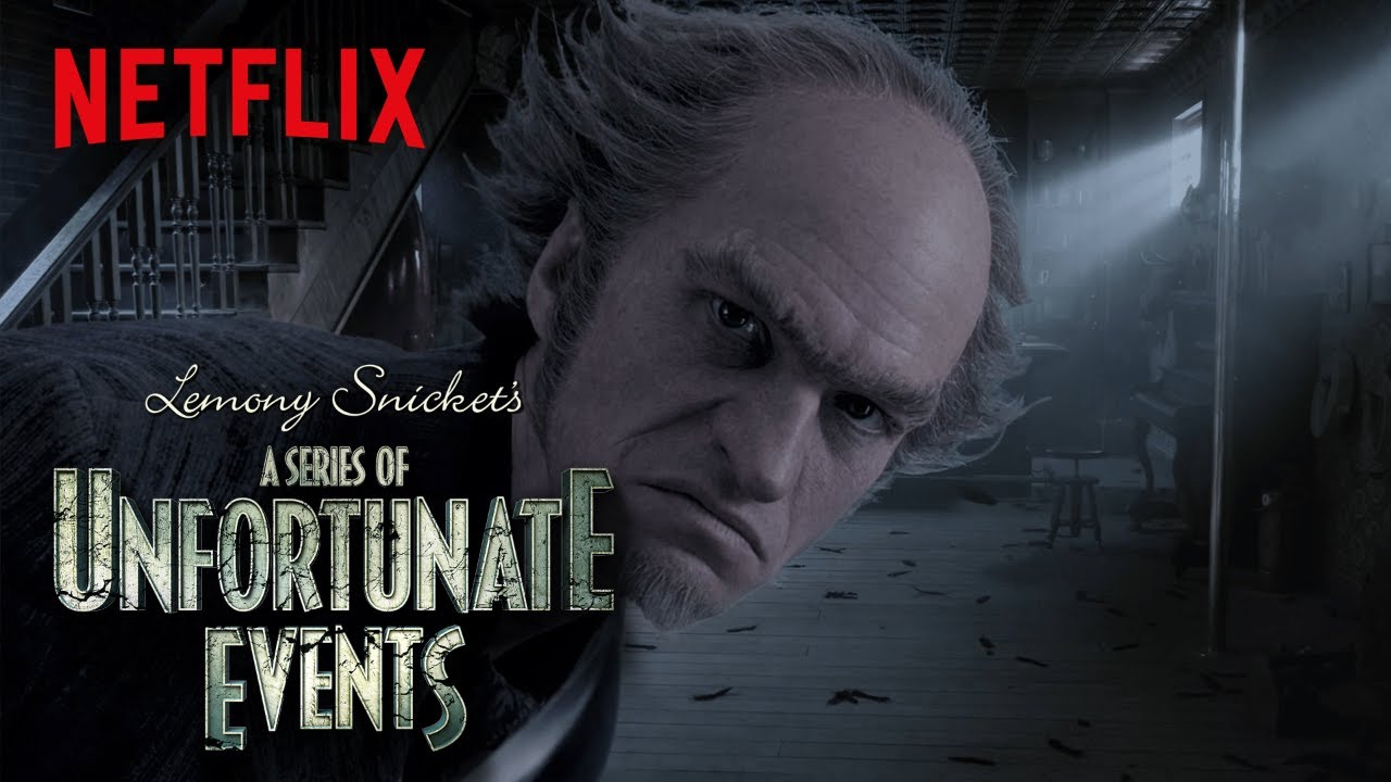 A Series of Unfortunate Events Season 2 EP1 – EP10 (จบ) ซับไทย