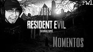 Resident Evil 7 - FedeGames - Mejores Momentos