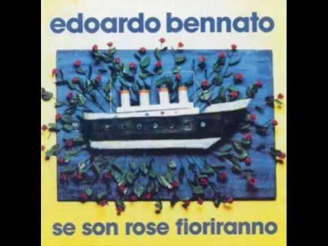 Edoardo Bennato - Chi Non Salta