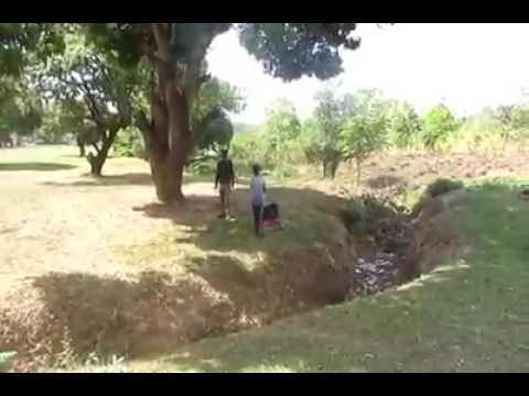 Malawi Police Brutality - Cops Beat Up Defenseless Girl