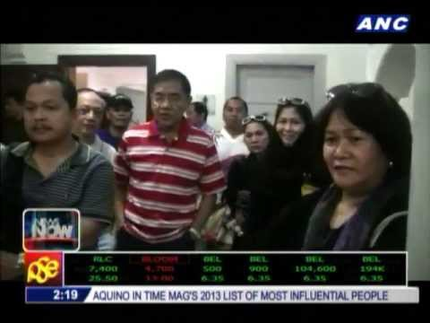 OFWs in Jeddah finally cast vote