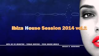 Ibiza House 2014 vol 2 (Tech House)