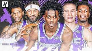 Sacramento Kings VERY BEST Plays & Highlights from 2018-19 NBA Season!