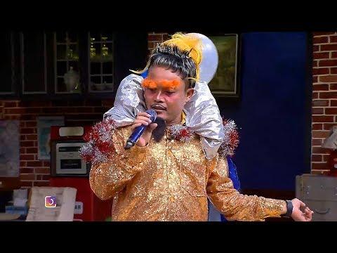 Alis Cetar Anti Badai dari Penyanyi yang Fenomenal