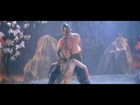Ravi Kisan Surena with Rain Dance