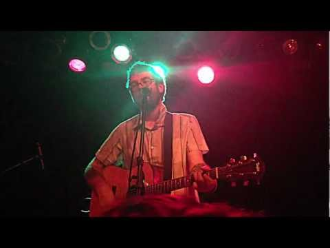 Andrew Jackson Jihad - Back Pack (Live at Bottom Lounge)