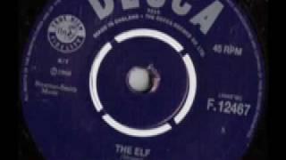 Watch Al Stewart The Elf video
